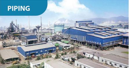Hoa Phat Dung Quat Steel Factory