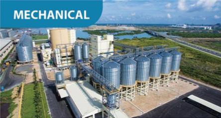 Hyosung Vietnam Chemicals Factory