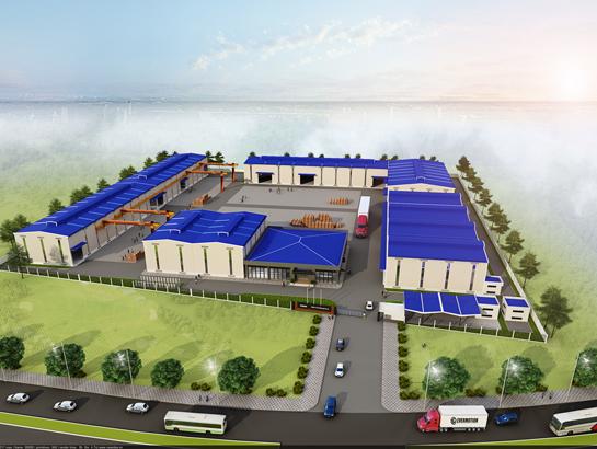 Seyoung – Hoa Hiep Factory