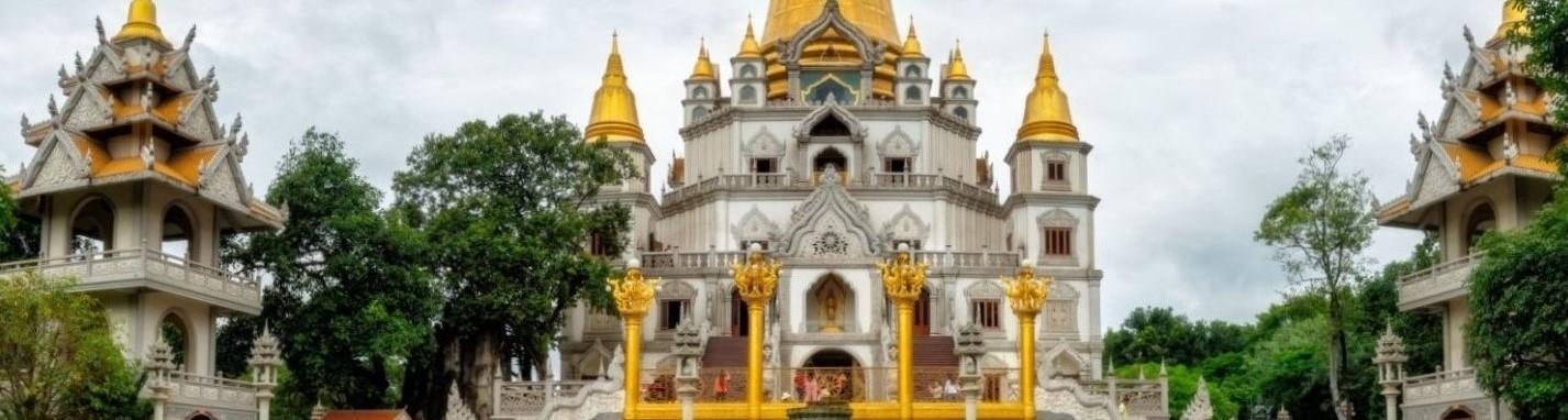 Buu Long Pagoda Project
