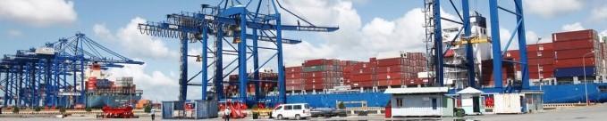 Tan Cang Hiep Phuoc Port Project